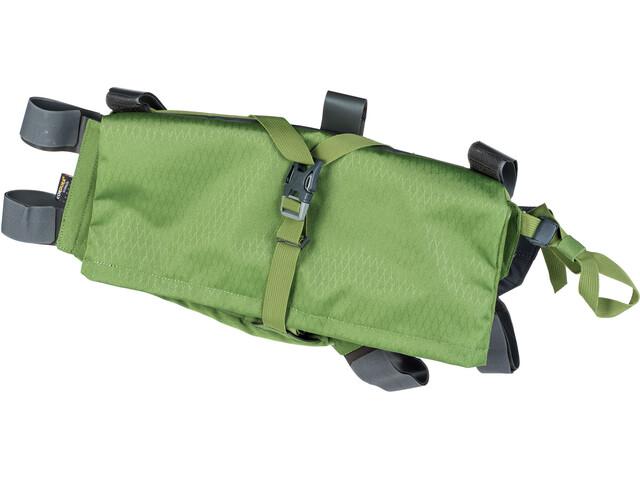 Acepac Roll Frame Bag M green